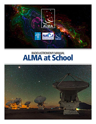 ALMA radioastronomy manual (English)
