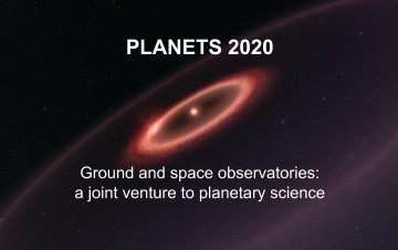 Planets2020 – Ground and space observatories: a joint venture to planetary science
